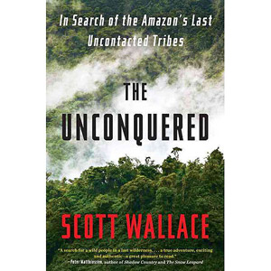 Analysis of the unconquered