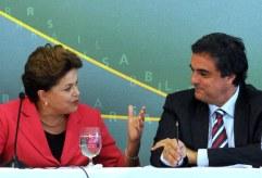Rousseff and Cardozo. Photo courtesy of Portal Brasil, http://www.brasil.gov.br/governo/2015/04/dilma-nao-podemos-permitir-a-reducao-da-maioridade-penal/dilma-e-cardozo.jpg/view