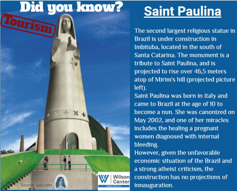 saint paulina 2
